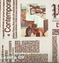 ткань Gazeta 09