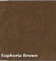 микрофибра Euphoria Brown