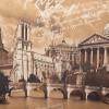 гобелен Париж
