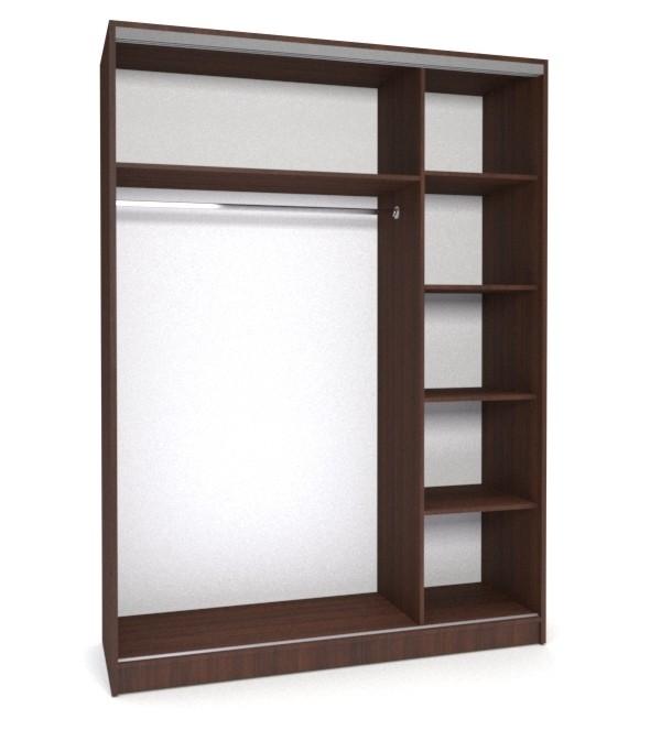 базовое для шкафов длиной 121-160см.