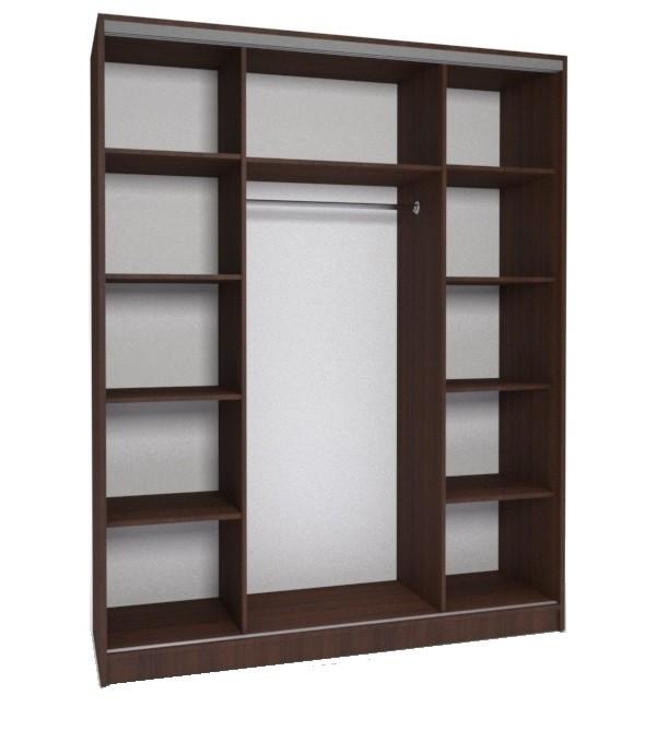 вариант Б/П/Б для шкафов 121-160см.