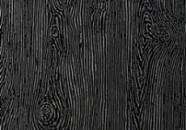 дуб чёрный патина