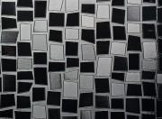 мозаика чёрная (МДФ)