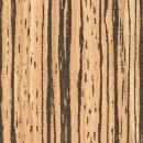 1354SD зебрано (репродукция нат.шпона)