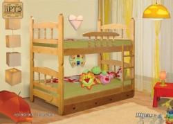 """""""Шрек 3"""" двухъярусная кровать"""