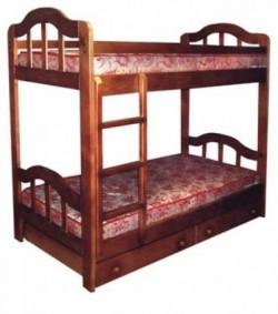 """""""Диана"""" двухъярусная кровать"""